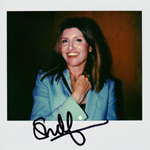 Portroids: Portroid of Sharon Horgan