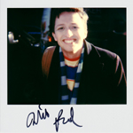 Portroids: Portroid of Will Roland