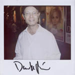Portroids: Portroid of David Hyde Pierce