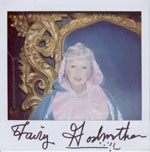 Portroids: Portroid of Fairy Godmother