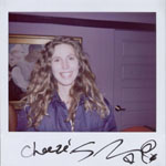 Portroids: Portroid of Sophie B Hawkins