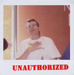 Portroids: Portroid of Stephen King