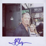 Portroids: Portroid of Tom Wopat