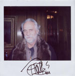Portroids: Portroid of Tommy Chong