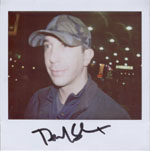 Portroids: Portroid of David Schwimmer