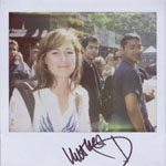 Portroids: Portroid of Maura Tierney