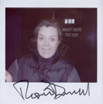 Portroids: Portroid of Rosie O'Donnell