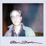 Portroids: Portroid of David Strathairn