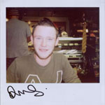 Portroids: Portroid of Devon Murray