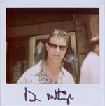 Portroids: Portroid of Don Mattingly