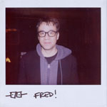 Portroids: Portroid of Fred Armisen