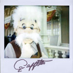 Portroids: Portroid of Geppetto
