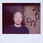 Portroids: Portroid of Louis CK
