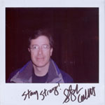 Portroids: Portroid of Stephen Colbert