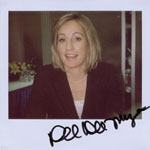Portroids: Portroid of Dee Dee Myers