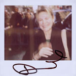 Portroids: Portroid of Dianne Wiest