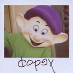 Portroids: Portroid of Dopey