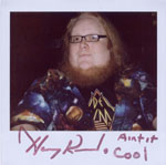 Portroids: Portroid of Harry Knowles