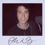 Portroids: Portroid of John Francis Daley