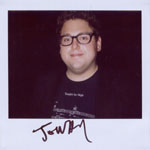 Portroids: Portroid of Jonah Hill