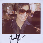 Portroids: Portroid of Katie Holmes