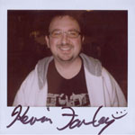 Portroids: Portroid of Kevin Farley