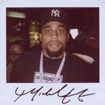Portroids: Portroid of Michael Ealy