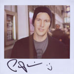 Portroids: Portroid of Patrick Wilson