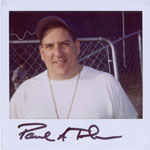 Portroids: Portroid of Paul Thew