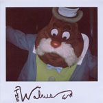 Portroids: Portroid of The Walrus
