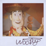 Portroids: Portroid of Woody