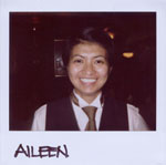 Portroids: Portroid of Aileen Salamante