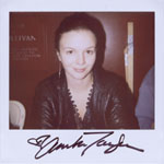 Portroids: Portroid of Amber Tamblyn