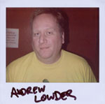 Portroids: Portroid of Andrew Lowder