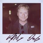 Portroids: Portroid of Andy Daly