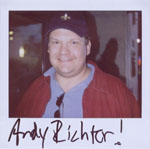 Portroids: Portroid of Andy Richter