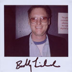 Portroids: Portroid of Bobby Tisdale