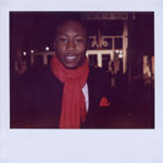 Portroids: Portroid of Brandon Marshall