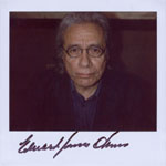 Portroids: Portroid of Edward James Olmos