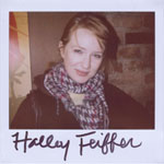 Portroids: Portroid of Halley Feiffer