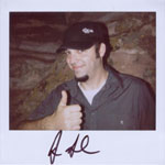 Portroids: Portroid of Jason Neal