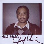 Portroids: Portroid of Jerry Minor