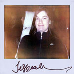 Portroids: Portroid of Jessica Kenny