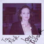 Portroids: Portroid of Joan Cusack