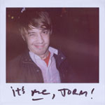 Portroids: Portroid of Jorma Taccone