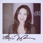 Portroids: Portroid of Michelle Monaghan