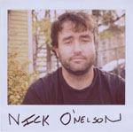 Portroids: Portroid of Nick Nelson