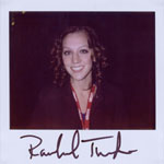 Portroids: Portroid of Rachael Tucker