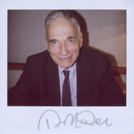 Portroids: Portroid of Ralph Nader