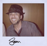 Portroids: Portroid of Sean Gerrity